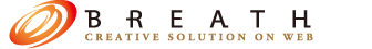 ホームページ・デザイン制作専門会社ブレス  » 長岡屋オフィシャルサイト(スマートフォン)